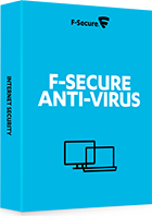 F-Secure Antivirus for PC and Mac 2015