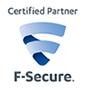 Logo F-Secure